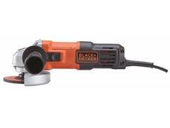 Esmerilhadeira Angular  Black&Decker 650W 115mm 110V - 1