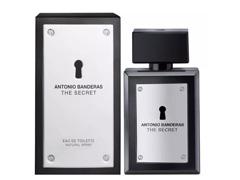 Perfume The Secret Antonio Banderas Eau de Toilette 50ml - 1