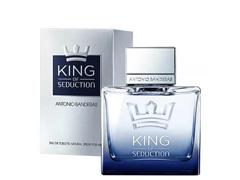 Perfume King of Seduction Antonio Banderas Eau de Toilette 50ml - 1