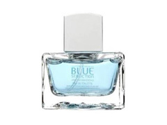 Perfume Blue Seduction Woman Antonio Banderas Feminino EDT 80ml