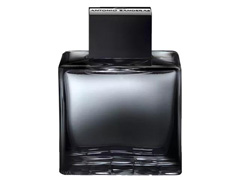 Perfume Seduction Black Men Antonio Banderas Masculino EDT 50ml - 0