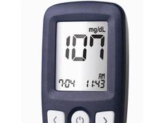 Kit Medidor de Glicose Gtech Free 1 - 2
