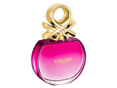 Perfume Colors Pink Benetton Feminino Eau de Toilette 50ml