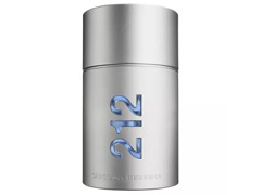 Perfume 212 Men Carolina Herrera Masculino Eau de Toilette 50ml