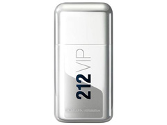 Perfume 212 VIP Men Carolina Herrera Masculino Eau de Toilette 50ml