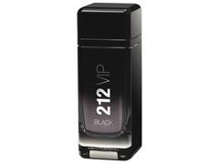 Perfume 212 Vip Black Carolina Herrera Masculino Eau de Parfum - 100ml