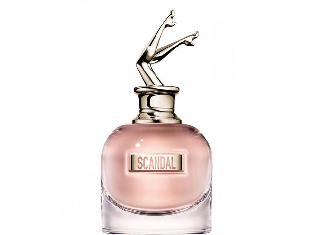 Perfume Scandal Jean Paul Gaultier Feminino Eau de Parfum 80ml