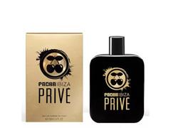 Perfume Pacha Ibiza Privé Pacha Ibiza Masculino Eau de Toilette 100ml