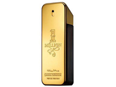 Perfume 1 Million Paco Rabanne Masculino Eau de Toilette 100ml