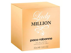 Perfume Lady Million Paco Rabanne Feminino Eau de Parfum - 50ml - 2