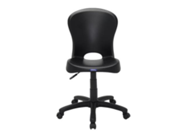 Cadeira Tramontina Rodizio Jolie Preta