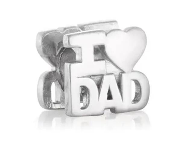 Berloque Vivara Life I Love Dad