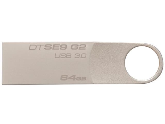 Pen Drive Kingston USB 3.0 DTSE9G 64GB