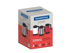 Bule Térmico Tramontina Exata Inox 300mL - 3