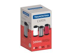 Bule Térmico Tramontina Exata Inox 500mL - 2