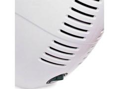Inalador/Nebulizador de Ar Comprimido Adulto e Infantil Gtech Bivolt - 3