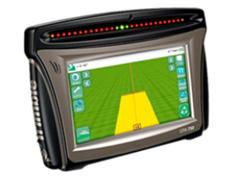 RECEPTOR DE SINAIS DE SATELITE GPS TRIMBLE CFX750 DGPS