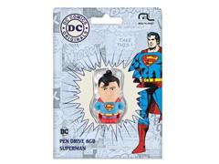 Pendrive Multilaser DC Super Homem 8GB - 2