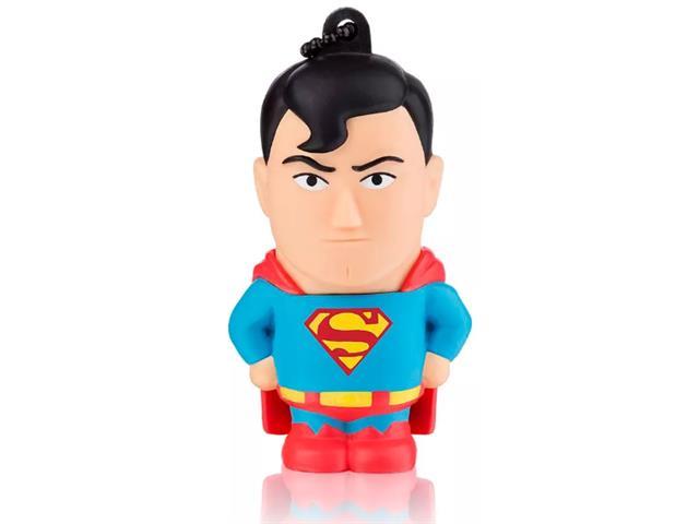 Pendrive Multilaser DC Super Homem 8GB