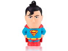 Pendrive Multilaser DC Super Homem 8GB - 0