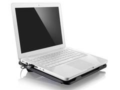 """Base para Notebook Multilaser Stand com Cooler 17"""" - 1"""