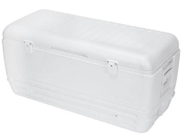 Cooler Térmico IGLOO Quick & Cool 150QT 150 Latas 142 Litros
