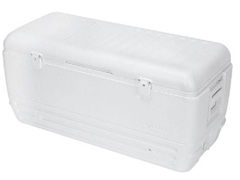 Cooler Térmico IGLOO Quick & Cool 150QT 150 Latas 142 Litros - 0