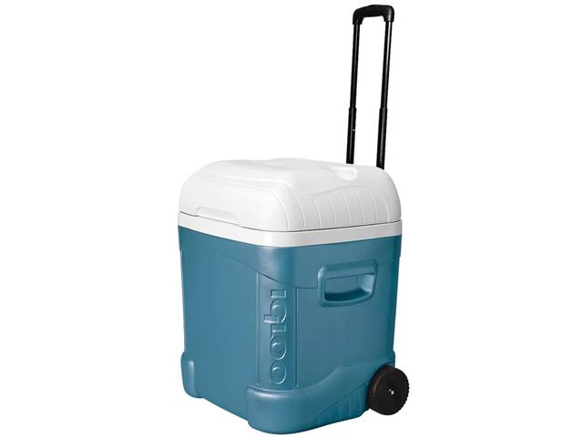 Cooler Térmico Igloo Ice Cube Max Cold 70QT Rolle 101 Latas 66Lts