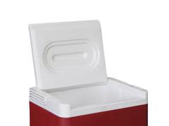 Caixa Térmica Igloo Legend Vermelha 9 Litros 12 Latas - 1