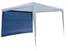 Parede para Gazebo Nautika 3x2 Metros Fantasy Azul