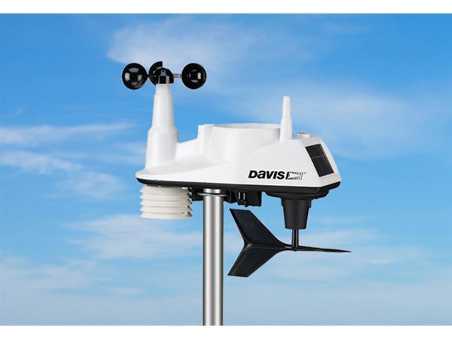 Estação Meteorológica Vantage Vue com Datalogger USB