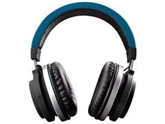 Fone de Ouvido Multilaser Pulse Headphone Large Bluetooth Azul - 1