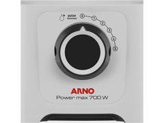 Liquidificador Arno Power Max com 5 Velocidades 700W Branco - 3