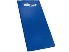 Colchonete para Exercícios Polimet Azul 95x44x3