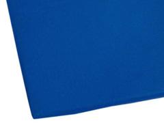 Colchonete para Exercícios Polimet Azul 95x44x3 - 2