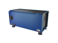 Caixa para Ferramentas Tramontina PRO Pickup Box 500x1000x500 mm Azul