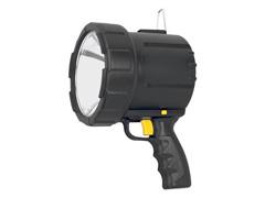 Kit Foco de Mão Tático NTK Tocha 12V - 2 Unidades