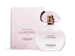 Perfume L'Occitane en Provence Eau Terre de Lumiere 50mL - 1