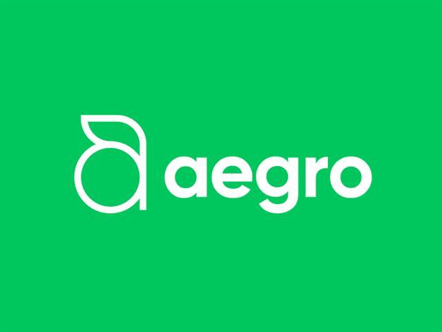 Aegro - Software de Gestão Agrícola para Fazendas e Consultorias