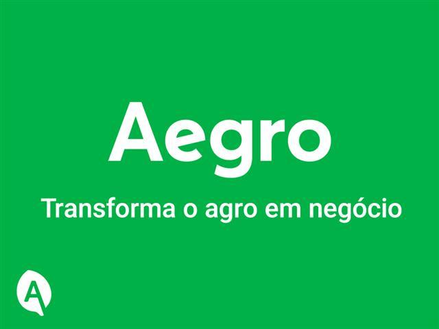 Aegro - Software de gestão rural para fazendas e consultorias