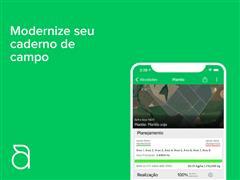 Aegro - Software de Gestão Agrícola para Fazendas e Consultorias - 1