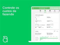 Aegro - Software de Gestão Agrícola para Fazendas e Consultorias - 2