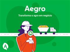 Aegro - Software de gestão rural para fazendas e consultorias - 4