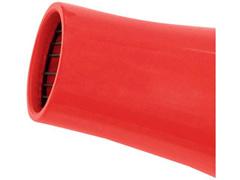 Secador De Cabelos Lizz Fashion Vermelho 2000w - 1