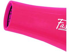 Secador De Cabelos Lizz Fashion Rosa 2000w - 1