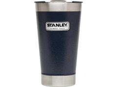 Copo Térmico de Cerveja Stanley com Tampa Preto 473mL - 1