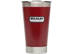 Copo Térmico de Cerveja Stanley com Tampa Vinho 473mL - 1