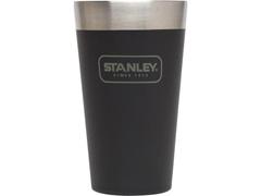 Copo Térmico de Cerveja Stanley sem Tampa Preto 473mL - 1