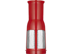 Liquidificador Mondial Turbo L-1000 RI 12 Vel. 1000W Vermelho - 1