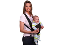 Canguru Baby Safe Multikids Baby - 2
